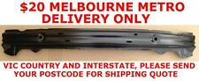 Holden Commodore VY VZ front bumper bar REINFORCEMENT SS SV6 sedan ute wagon