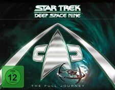 Terry Farrell - Star Trek - Deep Space Nine: Season 1-7 (46 Discs)
