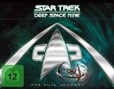 Terry Farrell - Star Trek - Deep Space Nine: Season 1-7 (46 Discs)