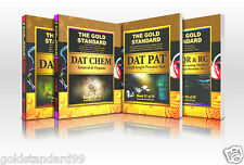 Canadian DAT Prep: Biology, Gen Chemistry, DAT PAT, RC & 2 DAT Practice Tests