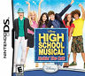 High School Musical: Makin' the Cut (Nintendo DS, 2007) (game only)