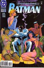 DETECTIVE COMICS #683 - Back Issue
