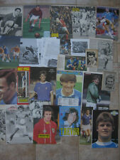 BIRMINGHAM CITY Collection Of Magazine Pictures 1950s to 1990s