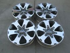 "18"" FORD F150 EXPEDITION OEM FACTORY WHEELS RIMS fx4"