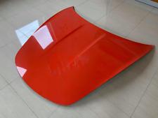 PORSCHE CARRERA 911 991 GT3 RS ______ CARBON FIBER BONNET HOOD ENGINE COVER LID