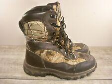 Red Wing Irish Setter 2822 Men's Trail Phantom 2822 Hunting 600 Gram Boots 9.5
