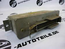 LANCIA Thema 2000 i.e. 16V Turbo Typ 843 Motorsteuergerät 1680075 0265100044