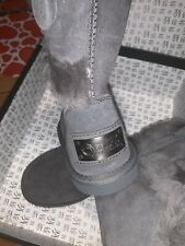 Australia Luxe Collective Nordic Short Boot Size 10
