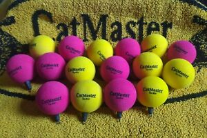 CatMaster Tackle Duo Rattler Popper (Pink)