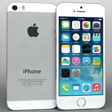 iPhone 5S Unlocked 16GB ATT TMobile Sprint Metro Cricket Straight Talk Mint