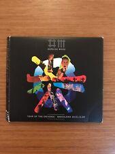Depeche Mode - Tour Of The Universe  - CD/DVD - Barcelona 20/21.11.09
