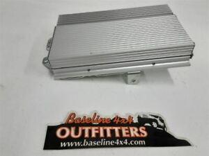 Jeep JK Wrangler OEM Rear Infinity Amplifier 05091029AB 2011 2012 37467