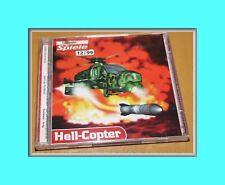 Computer Bild Spiele 12/99 Hell-Copter PC CD ROM siehe Bilder TOP