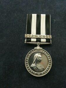 Service Medal - Order of St. John
