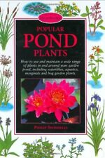 Popular Pond Plants (Pond & Aquatic),Philip Swindells