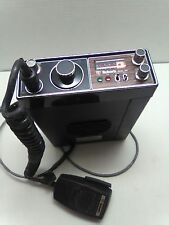 Vintage Roberts CB radio RCB 55 with hump mount