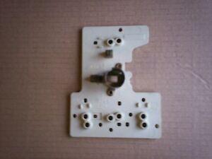 New Rubbolite 3081  Model 80  Bulbholder Single Pole Single  Bulb 21w Fog Turn