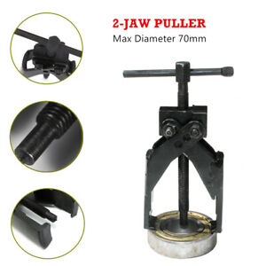 Heavy Duty Disassemble Gear Bearing Separate Puller Extractor Remover Repair Kit