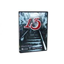 Magic Makers Mind Reading Thirteen Rudy Hunter Trick Dvd