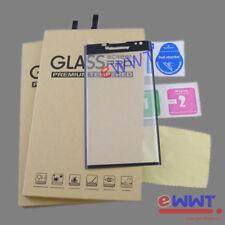 2x Black Full * Curved Glass Protector for Blackberry Priv STV100-1/3/4 ZVSQ270