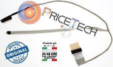 Cavo Flat Cable Flex VGA LCD ORIGINALE per Notebook SONY Vaio VPC-EH Series