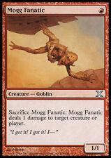 MTG MOGG FANATIC EXC - PLAYED/ROVINATO MOGG FANATICO - X - MAGIC