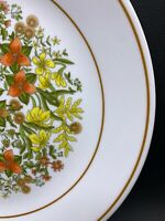 Indian Summer * CHOICE OF 1 PIECE * Corelle by CORNING Yellow Orange Green Brown