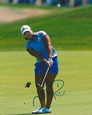 MIRIM LEE signed LPGA 8x10 photo with COA A