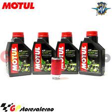 TAGLIANDO OLIO + FILTRO MOTUL 5100 15W50 MV AGUSTA 920 BRUTALE 2012
