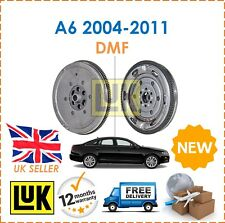For Audi A6 2.0TDi + Avant 2.0TDi 2004-2011 LUK Dual Mass Flywheel CVT NEW