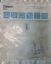 Dentsply Xcp Ds Fit Sensor Holder Dental Xray Elastic Band Long