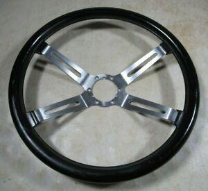 Vintage 1970-77 Olds Cutlass 442 OEM Steering Wheel 9751836 Buick Oldsmobile