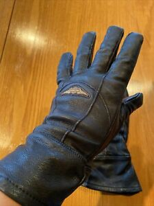 Harley Davidson Leather gloves women's extra-large