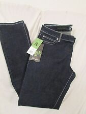 "Ladies ""Rock47"" size 11/31 Dk Blue, Ultra Low Rise, Skinny, Jeans  MSRP $88"
