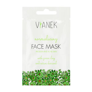 VIANEK Normalizing Face Mask