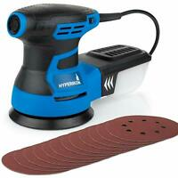 "Random Orbit Sander Kit, 5"", Variable Speed"