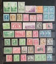 US Stamp Lot MH OG F1032