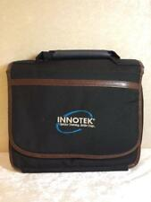 Innotek Canvas Organization Bag for Dog Pet Grooming Supplies Travel Case