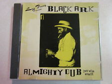 LEE PERRY PRESENTS BLACK ARK ALMIGHTY DUB CHAPTER THREE 10 TRK IMPORT CD