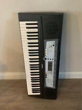 Yamaha PSR-E213 Electronic Piano Keyboard / MIDI Controller + Sustain Pedal
