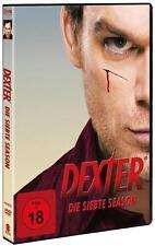 Dexter - Staffel 7 (FSK 18) (2014) - NEU & OVP in Folie