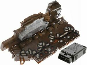 Dorman 609-003 Remanufactured Transmission Electro-Hydraulic Control Module