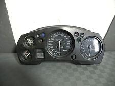 Instrumente kompl. Instrumentpanel Honda CBR1100XX SC35 BJ.97-98 New  Neu