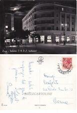 LECCE: Palazzo Inps - notturno    1956