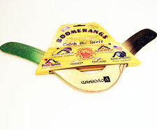 Channel Craft Boomerang Spirit of Fire Graffiti Right Handed-YoYoSam Imprint