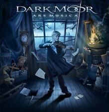 DARK MOOR - Ars Musica +2 / New 1st Ltd. Slipcase CD 2013 / Melodic Power Metal