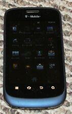 ZTE V768 - Blue (T-Mobile) Smartphone WORKS FINE