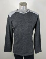 Tommy Bahama Cotton Blend Crew Neck Sweater Jumper Large