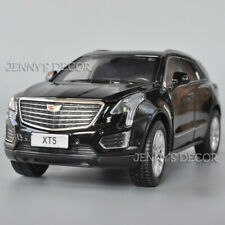 1:32 Diecast Car Model Toy Free Wheeling Cadillac XT5 Replica With Sound & Light