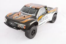 King Motor RC Explorer II 4WD Truck 1/8 Scale RTR
